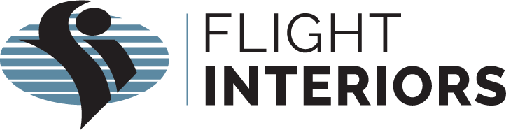 flight interiors logo